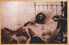 G.Rasputin after first attempt