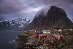 @@ Mount Festhaeltinden., Norway!