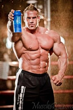 Advantages of Bodybuilding Supplements on Your Body
