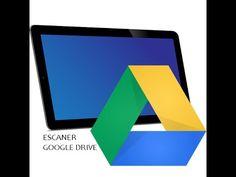 Escanear documentos con la aplicación de Google Drive Google Drive, Google Chrome, Google Docs, Chromebook, Google Classroom, Art Education, Software, Apps, Internet