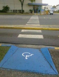 You had one job to do...