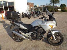 Honda CBF 600SA '06 #tekoop #aangeboden in de groep van #Motortreffer (zie: www.facebook.com/groups/motorentekoopmt) #motorentekoopmt #hondamotor #hondanederland #hondafanclub #honda #hondacbf #hondacbf600 #hondacbf600sa #allroad #hondaallroad