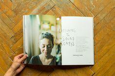 "Studio Journal knock: issue3 ""PORTLAND"""