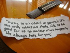 Romantic guitar quotes  | ... Everybody With Music After Looking At These 29 Famous Music Quotes