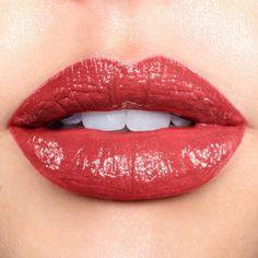 Revlon Lipstick, Revlon Super Lustrous Lipstick, Lipstick Shades, Revlon Makeup, Lipsticks, Eyeshadow Makeup, Vampire Love, Red Lip Makeup, Beauty Makeup