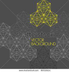 Modern Technology Background by NG Design, via Shutterstock