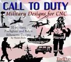 Iron Shadows - Call to Duty Designs for CNC