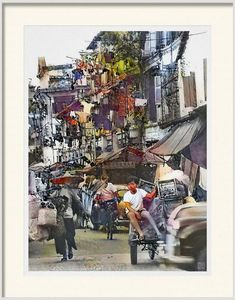 Poster Prints, Posters, Art Prints, Art Watercolour, Custom Framing, Online Art Gallery, Singapore, Original Art, Surface