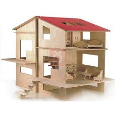 Dollhouse. Made by Neo-Spiro.