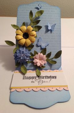b-day card for mom 2014