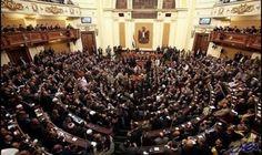 مجلس النواب يوافق من حيث المبدأ على…: وافق مجلس النواب برئاسة الدكتور علي عبد العال رئيس المجلس من حيث المبدأ على مشروع قانون بإصدار قانون…