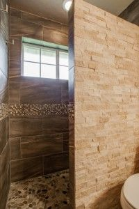 A click & pin photo gallery filled with pictures of Modern Master Bath ideas based on a recent project in the Dallas Fort Worth area. Modern Baths, Master Bathroom, Bathroom Ideas, My House, Bathrooms, Bathtub, Showers, Tile, Home Decor