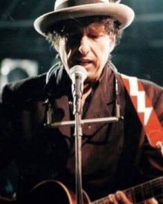 """17 - Bob Dylan """"yes to dance beneath the diamond sky with one hand waving free silhouetted by the sea circled by the circus sands with all memory and fate driven deep beneath the waves. Let me forget about today until tomorrow."""""""
