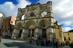 Cuenca, una ciudad colgada del arte   espana   Ocholeguas   elmundo.es