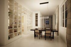 #essenza80 Shelving, Divider, Room, Closet, Furniture, Home Decor, Homemade Home Decor, Shelves, Armoire