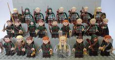 Aki - elfové