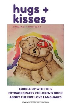 This is just what our children need in this world right now! Not only is the book intriguing to children, touching on moments they can relate too, but subtly teaches them ways they can show love to others!