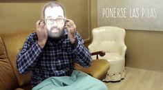 Vídeofrase de la semana:  PONERSE LAS PILAS http://youtu.be/eo3YLAUek4g