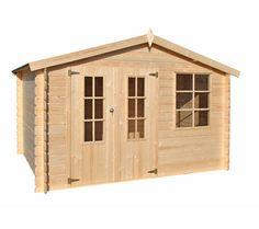 Abri de jardin bois Carrefour promo abri de jardin pas cher, achat ...