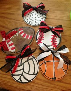 Hey, I found this really awesome Etsy listing at http://www.etsy.com/listing/157493214/sports-themed-christmas-customized