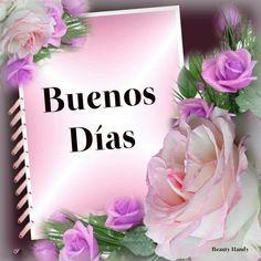 Ich wunsche dir einen guten morgen spanisch