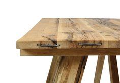 Tische   Corsair Esstisch - Eiche geölt (natur)   avandeo Möbel-Online-Shop