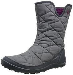 65943b6321b5 The perfect Columbia Columbia Women s Minx Slip Ii Omni-Heat Snow Boot  womens shoes.