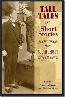 The South Jersey Writers' Group Blog: Tall Tales and Short Stories