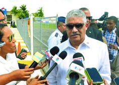 Canciller revela se define situación sucesor RD en la Celac - Hoy Digital (República Dominicana)