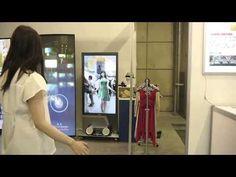 Virtual Fashion NEXT-SYSTEM co., Ltd. - YouTube