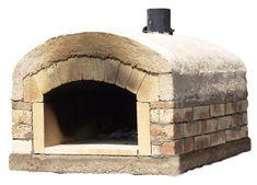 Piece do wypieku chleba i pizzy