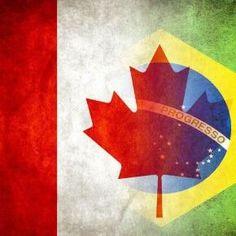 Fica mais fácil a entrada de brasileiros no Canadá