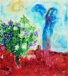 Marc Chagall in mostra a Milano: abbiamo scelto 5 opere per raccontarlo