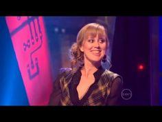 Good News Week 2009.04.20 S07E08   Melbourne Int'l Comedy Fest