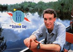 Bill Nye Video - The Water Cycle There are links to other Bill Nye Science videos on the page!