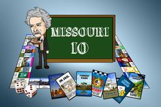 Missouri IO is a property trading board game about the GREAT state of Missouri! http://www.opoly.io/