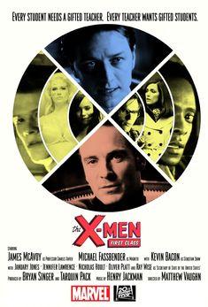 X-Men: First class (2011) - Matthew Vaughn