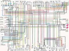 Suzuki Bandit 600 Wiring Diagram from i.pinimg.com