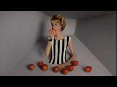 ラフォーレ原宿 2013冬GB - YouTube