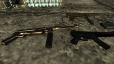 alchestbreach-classic fallout weapons mod