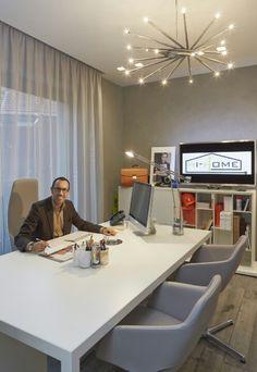 Sinetica @ Hi Home by Andrea Castrignano photo Beppe Raso