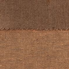 ANICHINI Fabrics | Janus Chestnut 8 Residential Fabric - a brown double faced linen fabric
