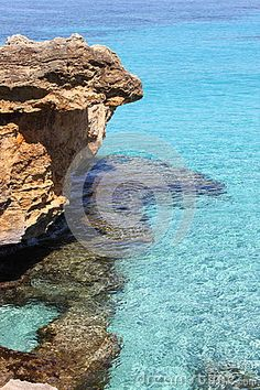Photo about Beautiful mediterranean beach in Mallorca, Spain. Image of coast, summer, snorkeling - 26398430 Bora Bora, Tahiti, Mallorca Island, Mediterranean Sea, French Polynesia, Snorkeling, Beaches, Caribbean, Spain