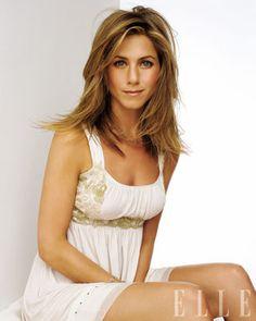 Jennifer Aniston. III 8 my
