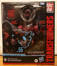 Transformers Action Figures, Transformers Movie, Optimus Prime, Robot, Comic Books, Studio, Movie Posters, Art, Tomy