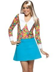 70s Costume Marcia Brady  sc 1 st  Pinterest & 60 best 70u0027s THROWBACK COSTUME IDEAS images on Pinterest | Costume ...