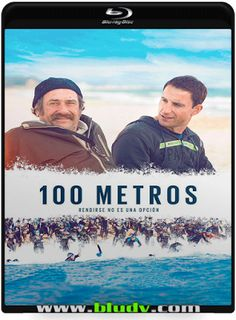 100 metros DR-CO (2017) 1H 48Min Titulo Original: 100 metros Assisti 2017/03 - MN 8/10 (No Pin it)