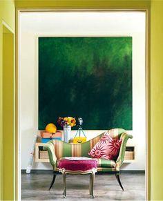 NOIR BLANC un style: Fabuleuse Tria Giovan qui met de la poésie dans ses photos d'intérieurs et laisse une effluve de douceur dans tous ses espaces.