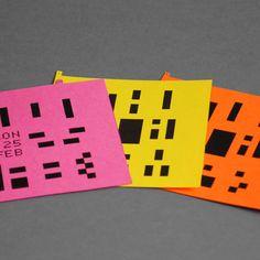 Fedrigoni 2015 Calendar on Behance