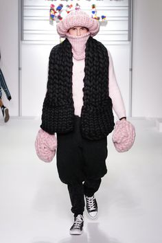 Please Kill Me Autumn Winter 2013 collection by Sibling